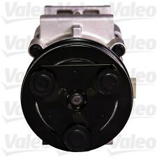 A/C Compressor Valeo 10000564