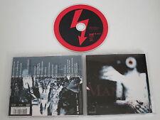 MARILYN MANSON/ANTI-CHRIST SUPERSTAR(NOTHING/INTERSCOPE IND-90086) CD ÁLBUM