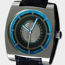 DOLCE&GABBANA Uhr Armbanduhr D&G Markenuhr HARD SHIP Herren Damen Edelstahl