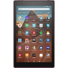 Amazon Fire HD 10 Tablet 9th Generation 2019 32GB Plum