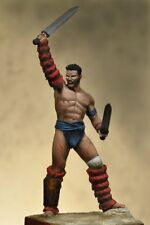 Art girona marco valerio hispanico gladiator 70mm non peinte kit raul latorre