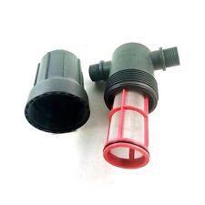 "Gardening Drip Irrigation Water Tank Pool Pump 3/4"" Screen Filter Brand New"