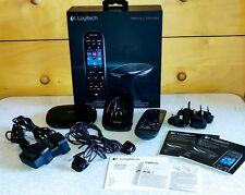 Logitech Harmony Ultimate Universal Remote Control - Black