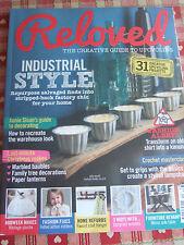 December Monthly Craft Magazines