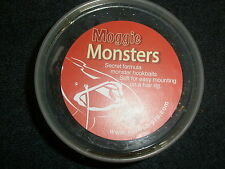 Catfish Pro Moggie Monsters Tub 20x35mm Pellet Shaped Soft Boilie Fishing