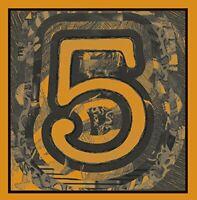 Ed Sheeran - 5 [CD]