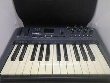 MIDI clavier - USB MIDI Controller M - AUDIO Oxygen 25 (3rd Gen) - synthétiseur