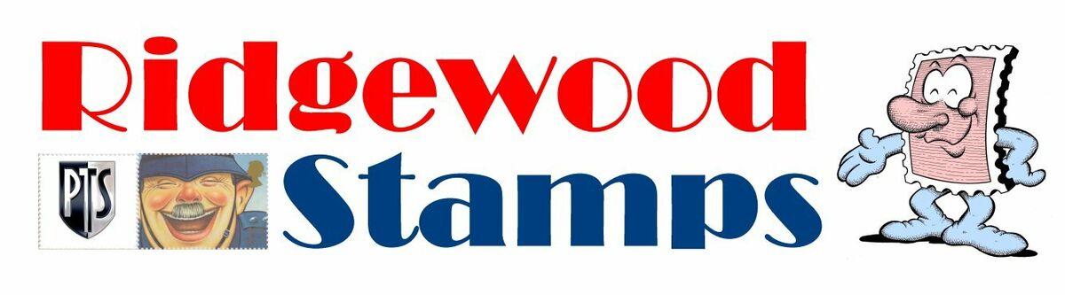 Ridgewood Stamp Sheets