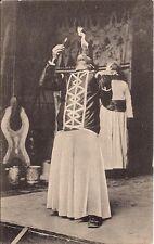 ADRIA-AUSSTELLUNG 1913 Derwisch Lager Feuerschlucker