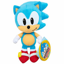 Sonic The Hedgehog 7-Inch Basic Plush Classic Sonic *BRAND NEW*
