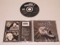 The Prodigy / Music For The Jilted Generation ( XL / Int 847.903) CD