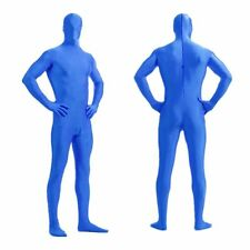 DH Zentai Suit Men's Spandex Lycra Halloween Full Body Costume