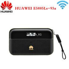 Unlocked Huawei E5885Ls-93a 300M 4G LTE Mobile Protable WiFi Hotspot Router Pro2