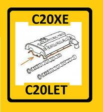 Opel Ventildeckeldichtung C20LET, C20XE, 16V 150PS Astra,Calibra ,Kadett ,Vectra