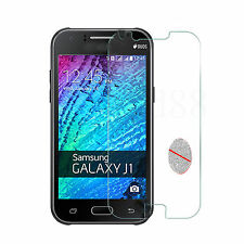 10pcs Anti Finger Print Matte Screen Protector Cover Film For Samsung Galaxy J1