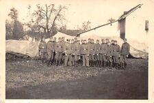 Foto de soldados alemanes grupos foto Waldorf Eifel noviembre de 1939