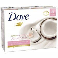 Dove Purely Pampering Coconut Milk & Jasmine Cream Bar Soap 100 g