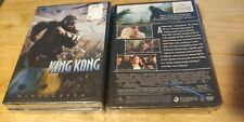 King Kong (Dvd, 2006, Anamorphic Widescreen)