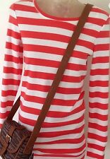 NEW & TAGS COCOLATTE  long sleeve top SZ 8 & NEW& TAGS SPORTSGIRL BAG RRP $60