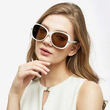 Fashion Vintage Retro Oversized for Women Girl Lady Sunglasses Lens Eyewear