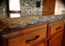 Standard Split stone - Concrete Countertop Edge Form