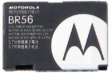 NEW OEM MOTOROLA Razr V3 v3a v3c v3e v3i v3m v3r v3t Razor PEBL U6 BR56 Battery