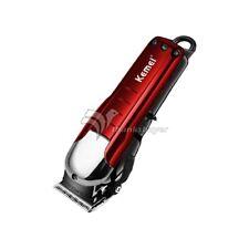 KM-2608 Professional Cordless Hair Trimmer for Men Electric Hair Clipper SHZ