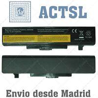 Batería para Lenovo Ideapad G400 G480 G485 45N1049 L11S6F01 10.8v 4400mAh