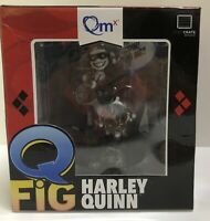 Batman HARLEY QUINN Loot Crate Exclusive Brand New Q Fig Suicide Squad