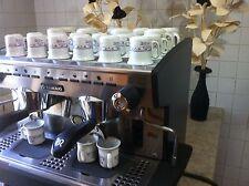 Macchina per Caffè Rancilio Classe 6 Compact