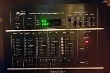 DJ Mischpult PHONIC MX - 7700 -Sehr guter Zustand - Voll funktionsfähig!