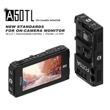 FOTGA A50TL 5 Inch FHD IPS Video On-camera Field Monitor 3D LUT 1920*1080 N5E8