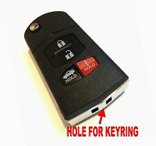 SWITCHBLADE KEY REMOTE FOR 2007-08 ACURA TL CHIP TRANSMITTER ALARM FOB 3D380