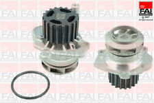 Water Pump To Fit Audi A6 (4F2 C6) 2.0 Tdi (Blb) 08/04-10/08 Fai Auto Parts