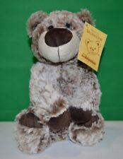 Noah Teddy Bear Brown  Plush 22cm