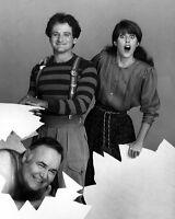 1978 TV Sitcom MORK & MINDY Robin Williams Jonathan Winters Glossy 8x10 Photo