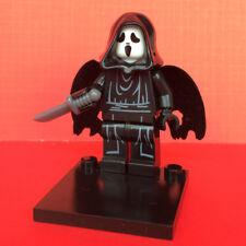 Horror Movie Scream Ghostface Mini Figure Toy