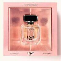 "VICTORIA'S SECRET ""LOVE STAR"" EAU DE PARFUM PERFUME 1 oz / 30 ml EDP New In Box"