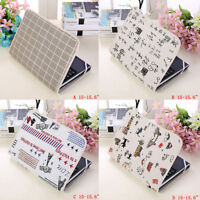 Notebook laptop sleeve bag cotton pouch case cover for 14 /15.6 /15 inch laptop'