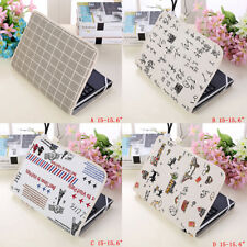 Notebook laptop sleeve bag cotton pouch case cover for 14 /15.6 /15 inchlapto&SL