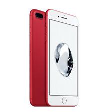 Apple iPhone 7 Plus 256 GB rot ( ohne Simlock ) Neu ! Sofort verfügbar - OVP