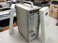 Zarak portable Abacus bulk call system 82-00132 W/ CARDS modules(WE BUY ZARAK!!)