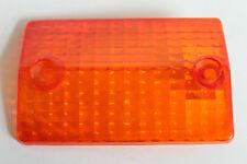 Blinkerglas für Yamaha XT350 600 RD500 DT50 80 125 Blinker