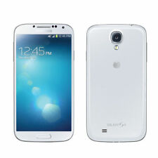 Samsung Galaxy S4 Android 16GB Mobile Phones