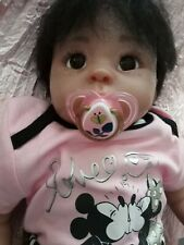 Asian Reborn Baby - kit by unbranded artist