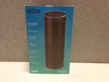 Amazon Echo WiFi Enabled Bluetooth Capable ALEXA Voice Service, Black NIOB