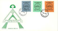 ALMELO (NETHERLANDS) LOCAL POST FIRST DAY COVER 1970