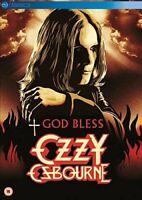 God Bless Ozzy Osbourne [DVD][Region 2]