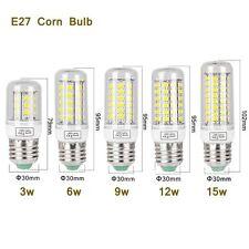 5W-15W LED SMD E14/E27 BIRNE MAIS LAMPE LEUCHTMITTEL MAISBIRNE GLÜHBIRNE LICHT