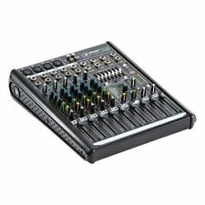 Mackie Profx8 V2 Effects Mixer With USB